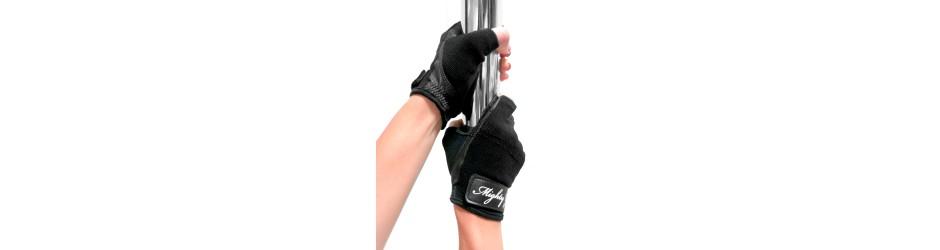 Перчатки для pole dance